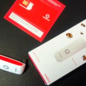 LTE-Surfsticks von Vodafone ab 3,99€